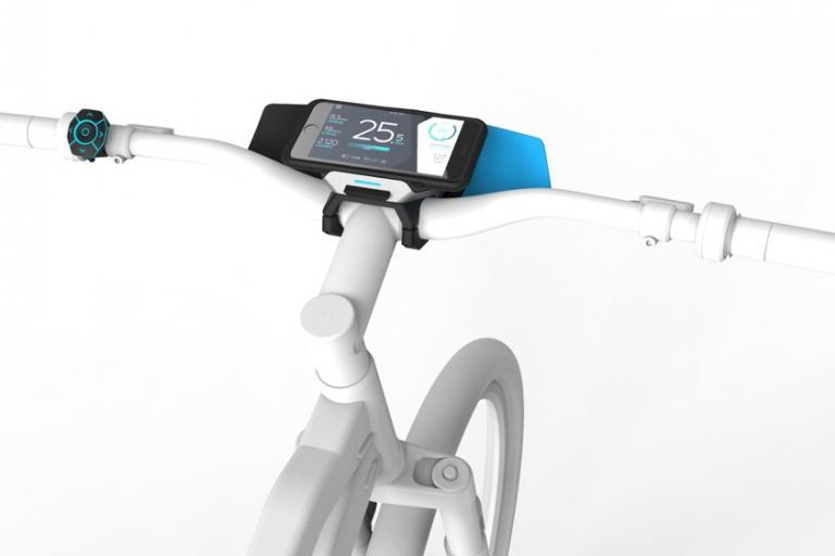 Cobi smart bike system 6