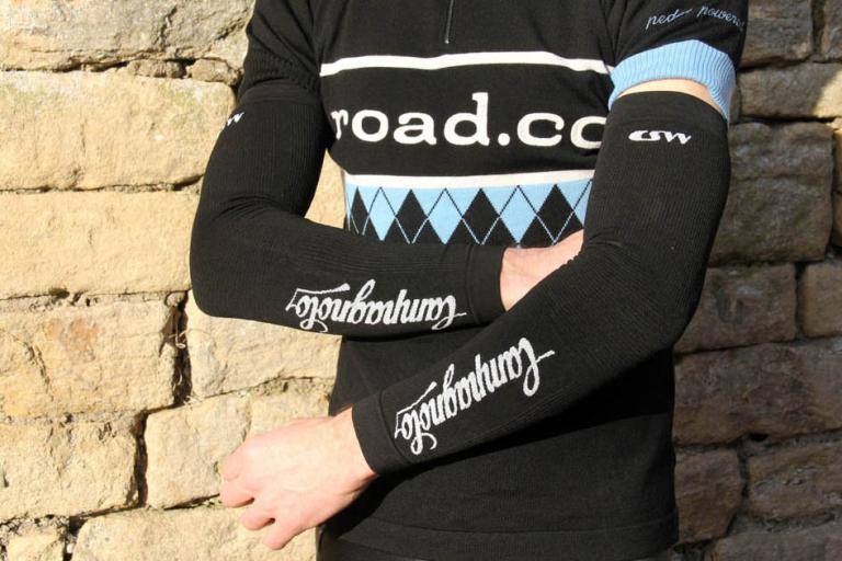 Campagnolo Seamless Arm warmers 2