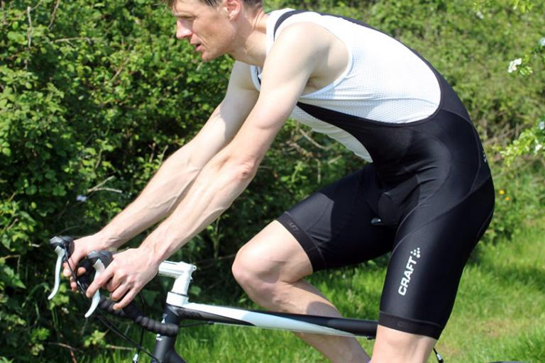 Craft Performance Bike Bib Shorts - riding