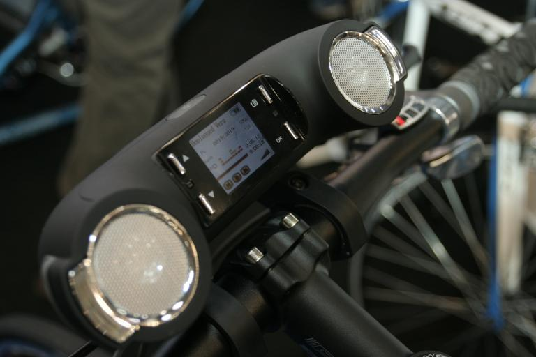 Tommyca bike audio
