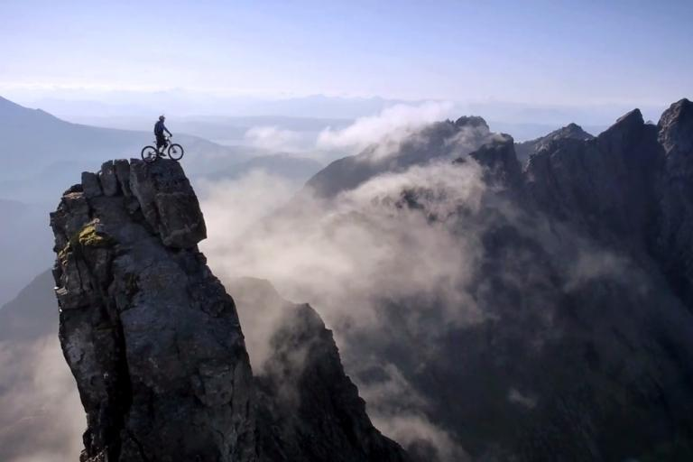 Danny MacAskill - The Ridge - 03