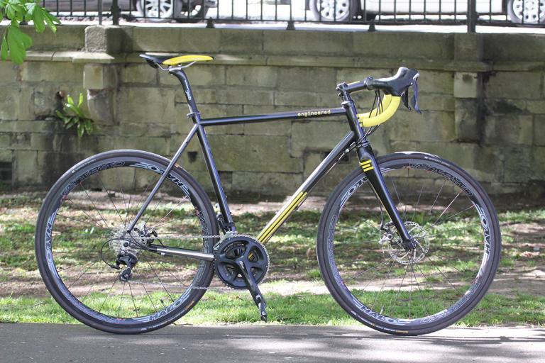 Engineered Bicycles Gezel