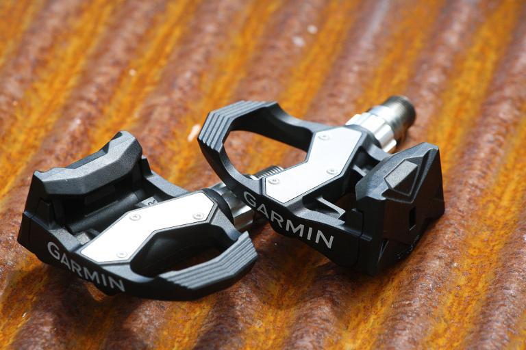 Garmin Vector power pedals