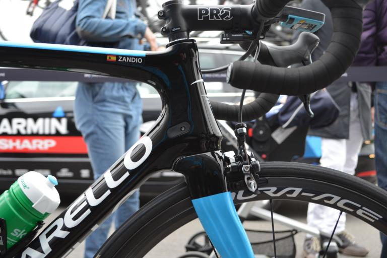 Team Sky Pinarello Dogma