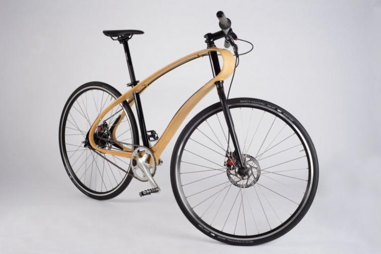 Jan wooden bike 16