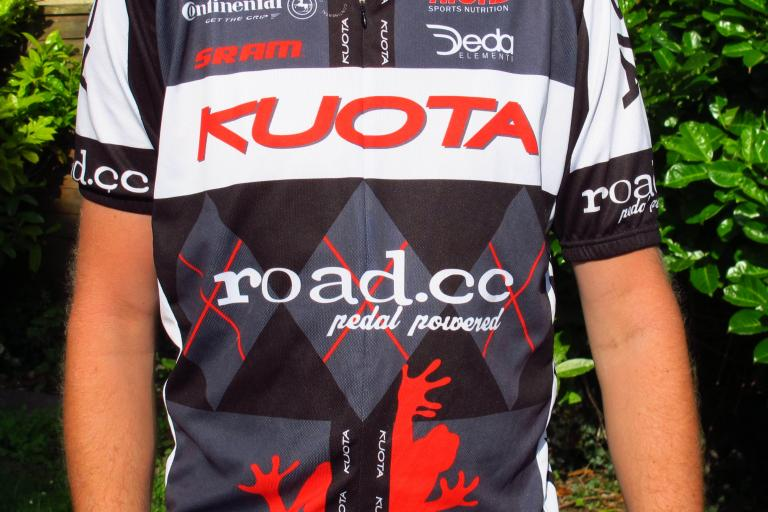 Kuota road.cc knockoff top
