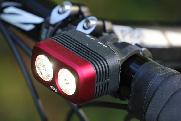 Knog Blinder 3 Road