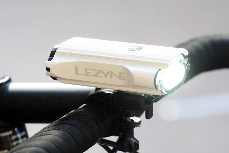 Lezyne Deca Drive front light