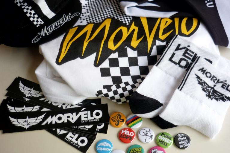 Morvelo-Schwag