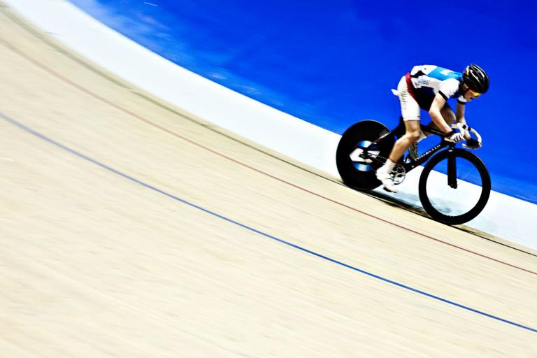 Howies track day compo