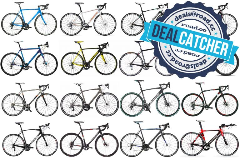 2015 end of season road bike sales
