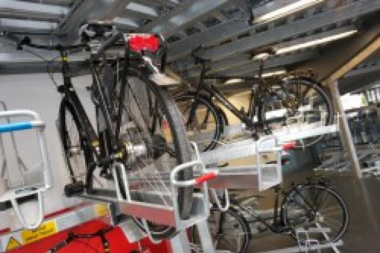 Abellio CyclePoint