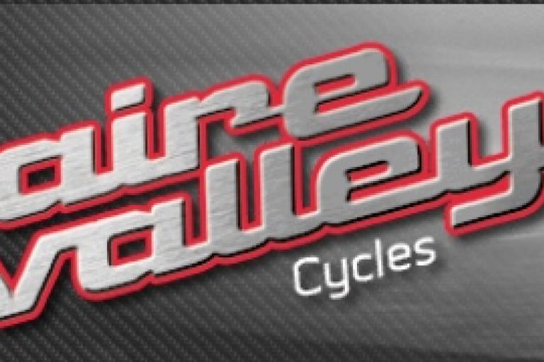 Aire Valley Cycles logo
