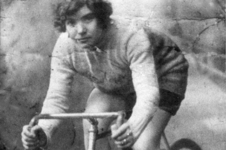 Alfonsina Strada_
