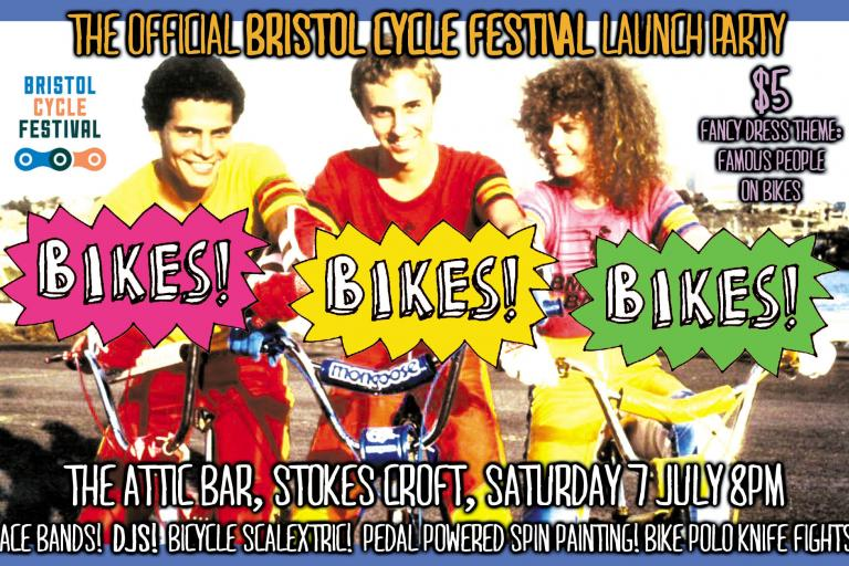 Cycle speed dating bristol
