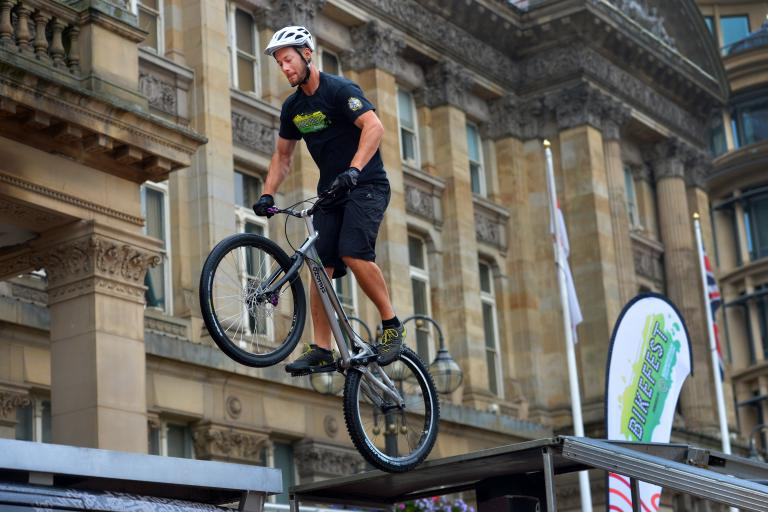 Birmingham Bikefest