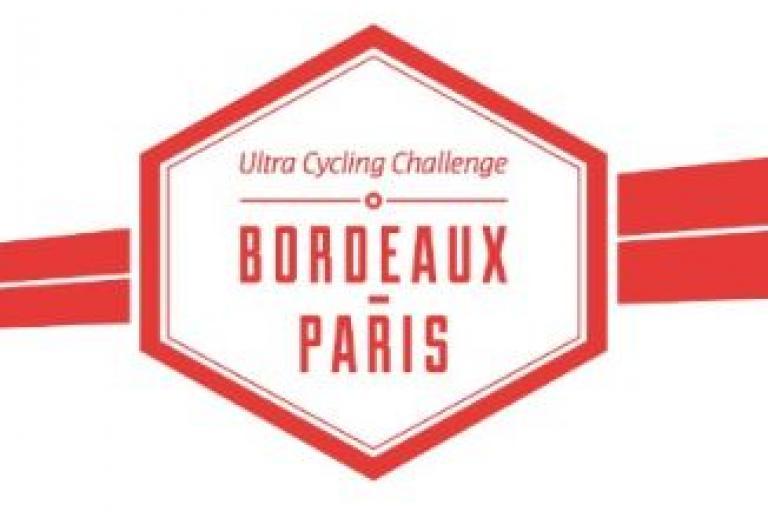 Bordeaux-Paris 2014 logo