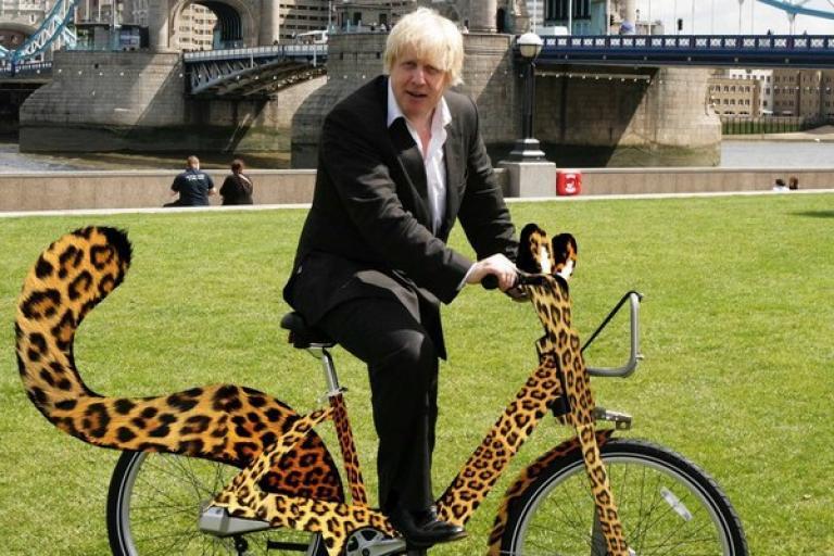 Boris Beast