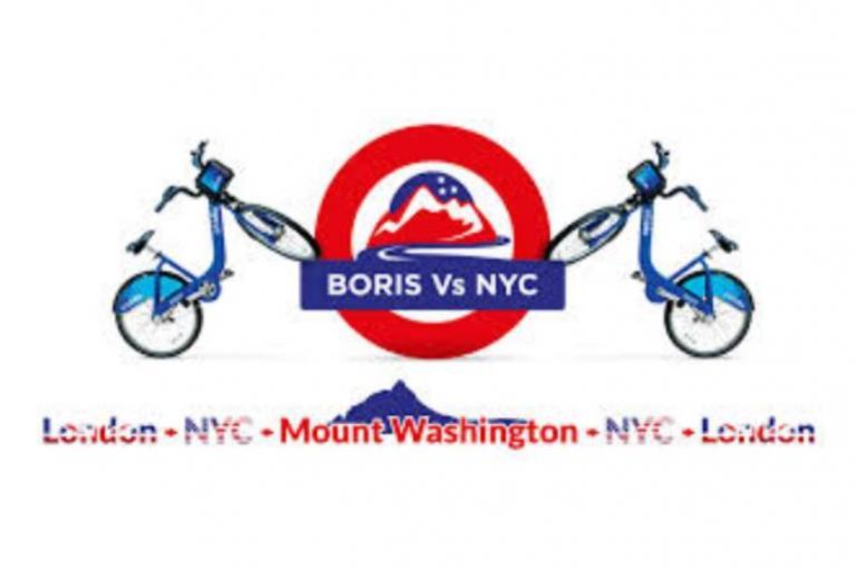 Boris vs NYC