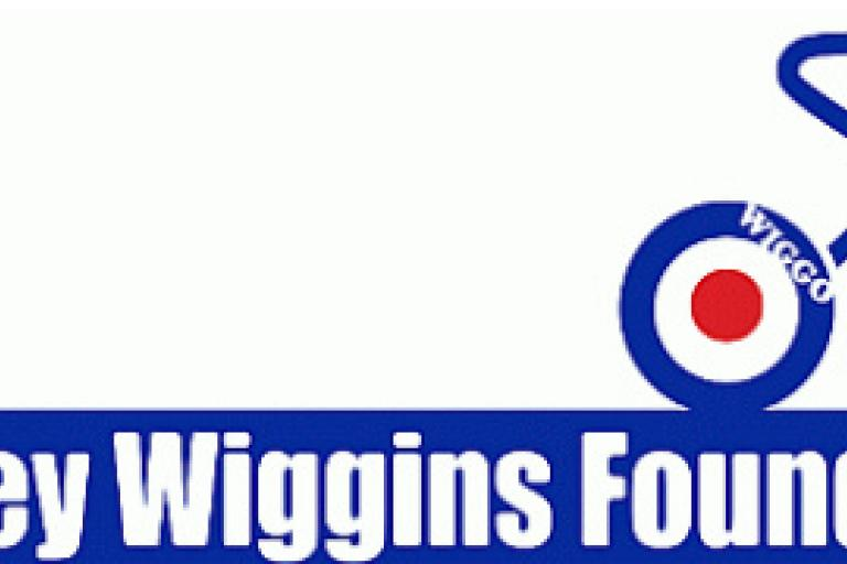 Bradley Wiggins Foundation logo