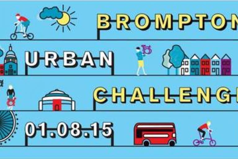 Brompton Urban Challenge.png