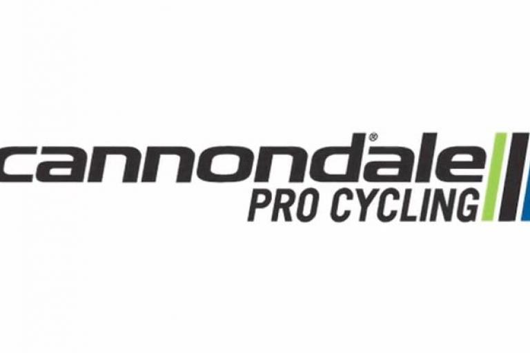 Cannondale Pro Cycling logo
