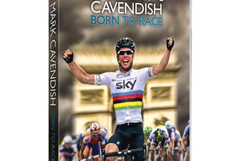 Cavendish DVD