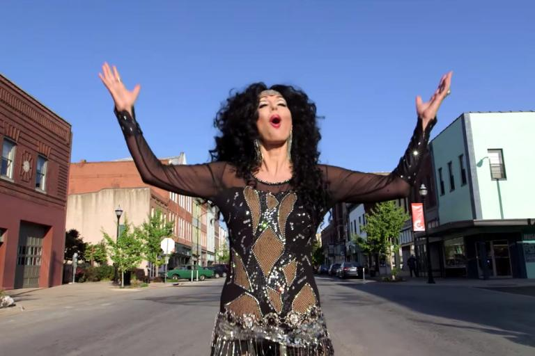 Cher The Road