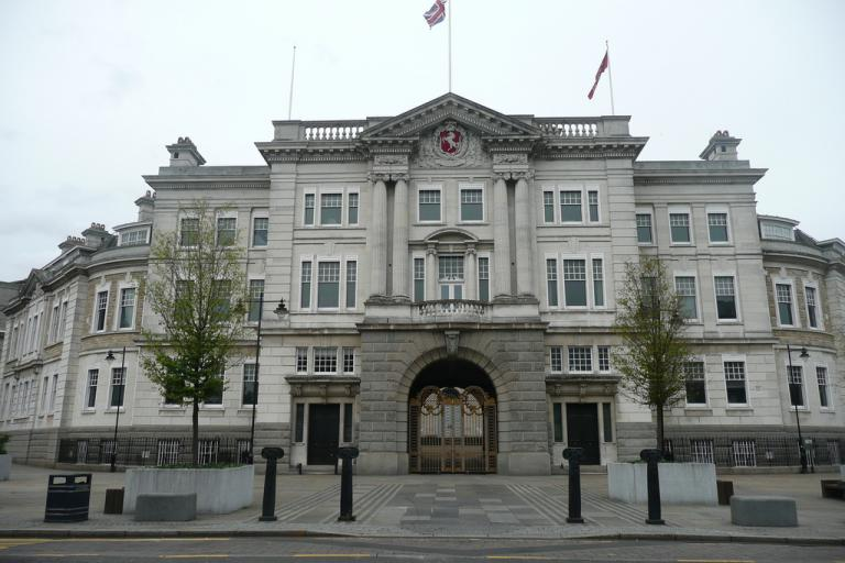 County Hall Maidstone Kent (CC BY 2.0 licenced by John Stratford:Flickr)