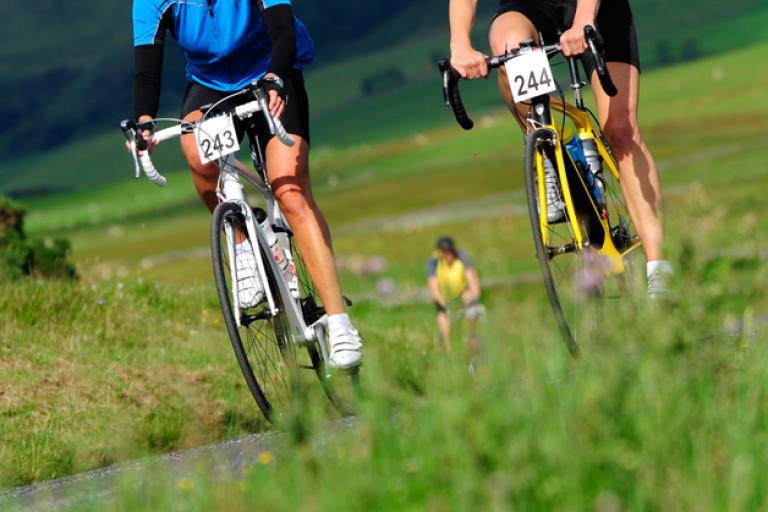 CycleOps Power Sportive