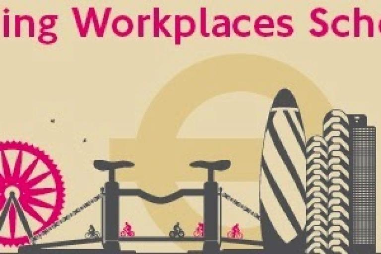 Cycling Workplaces Scheme