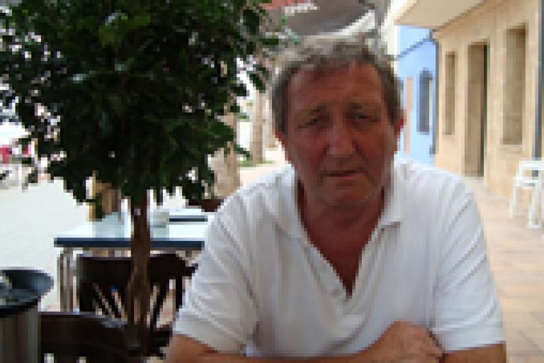 Derek Abbott (photo released by Surrey police)