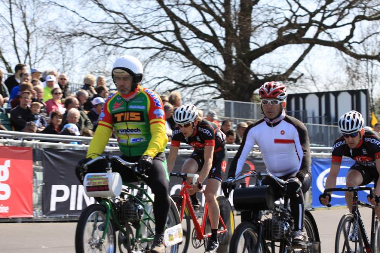 Derny racing (CC licenced image by Biker Jun:Flickr)