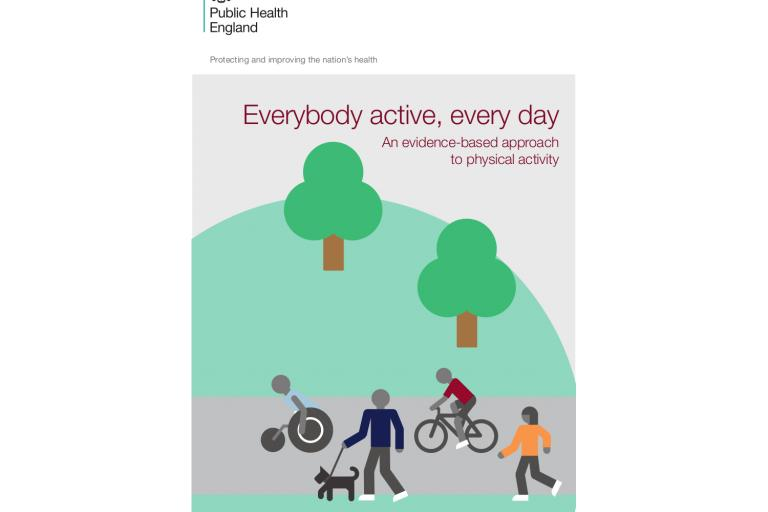Everybody active every day