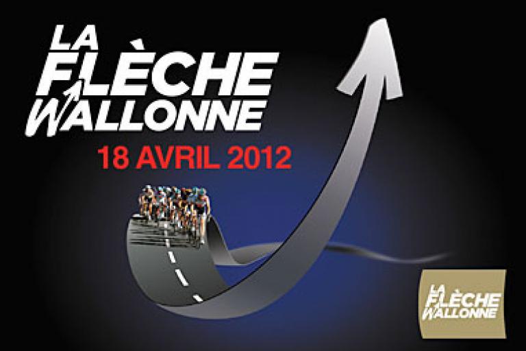 Fleche Wallonne 2012 logo