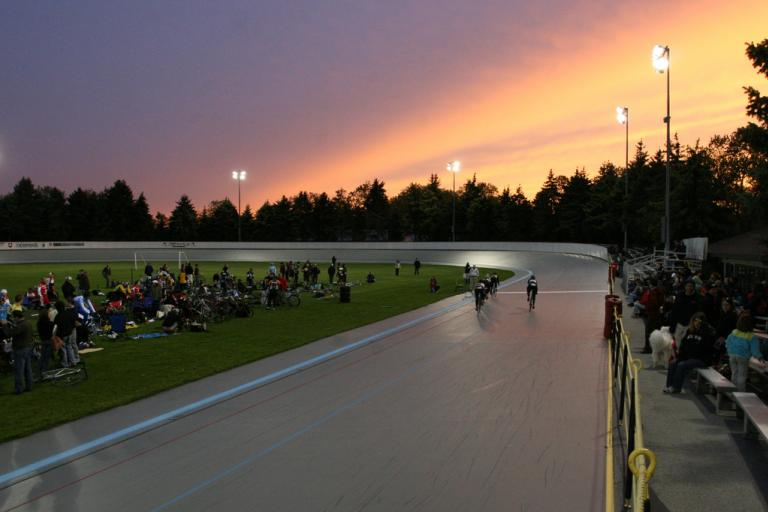 Floodlit outdoor track racing is coming to York (CC BY-NC 2.0 licenced by Bo Jayatilaka:Flickr)