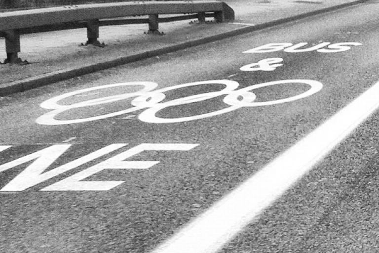 Games Lane (c) Andy Wilkes via Flickr