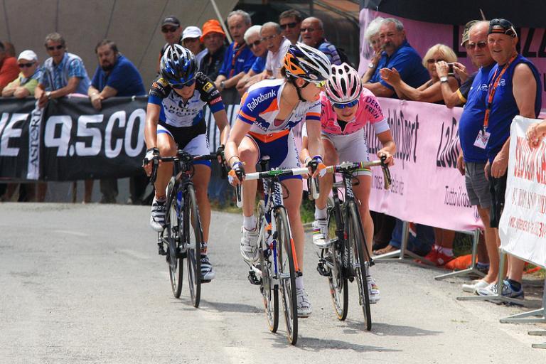 Giro Rosa 3 copyright anMarton:Flickr