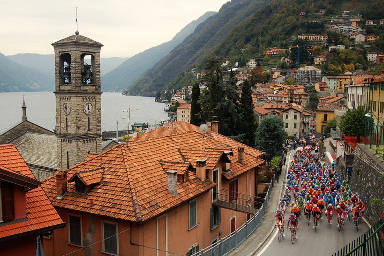 Giro di Lombardia copyright Philip van der Ploeg Il Lombardia.jpg
