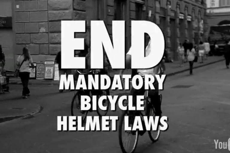 Helmet Freedom.org YouTube still