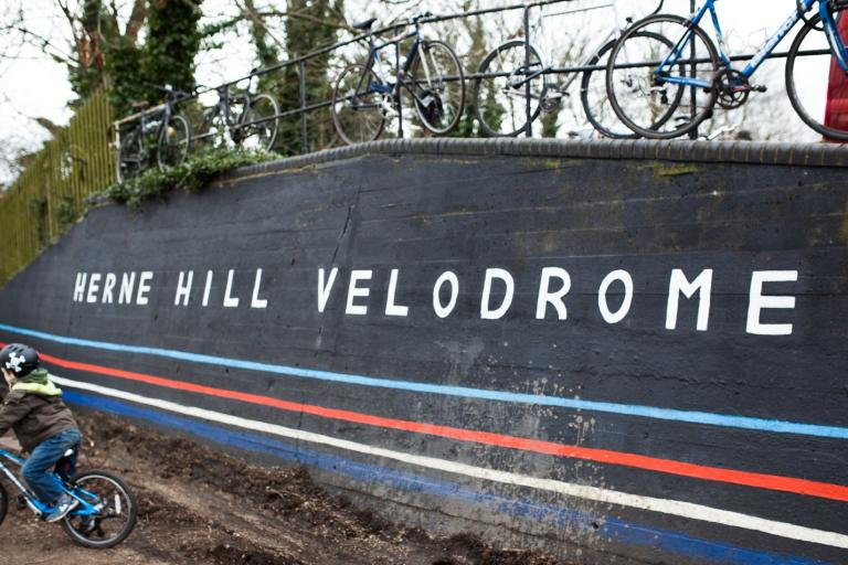 Herne Hill Velodrome (CC licensed by tompagenet:Flickr)