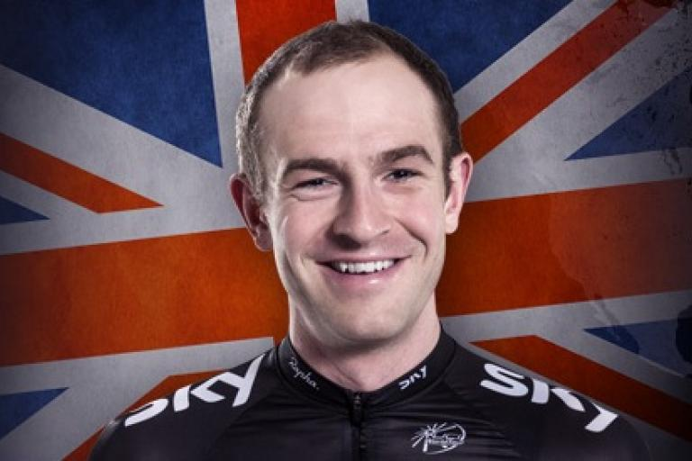 Ian Stannard (source TeamSky.com)