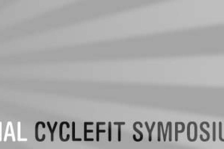 International Cyclefit Symposium 2012