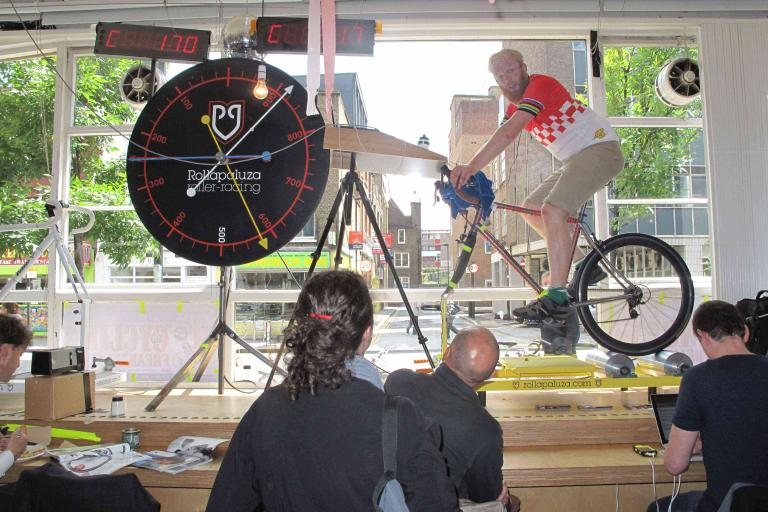 James Bowthorpe at Look Mum No Hands - picture credit TR McGowran.jpg