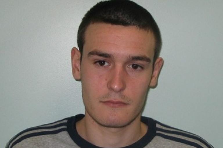 John Arthey (picture - Metropolitan Police)