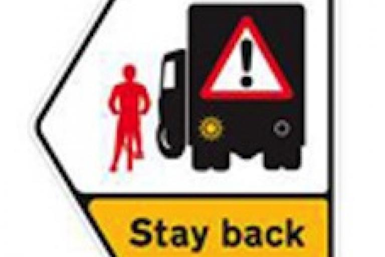 LGV-sign