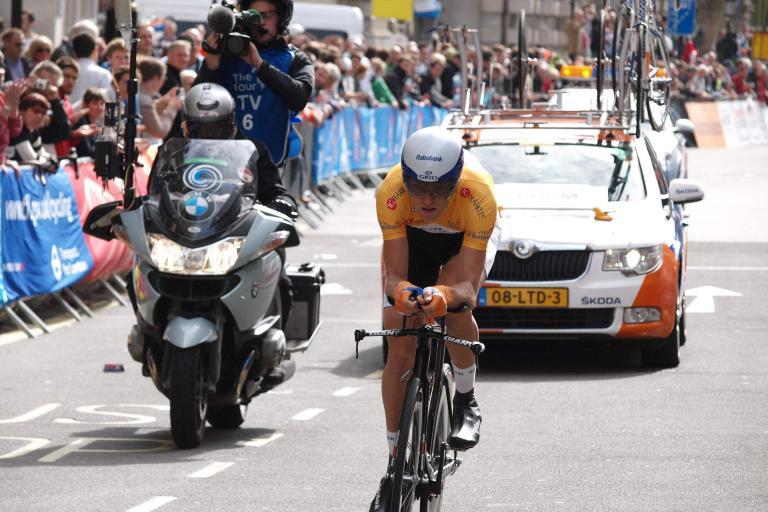 Lars Boom TOB 2011 ITT copyright Simon MacMichael.jpg