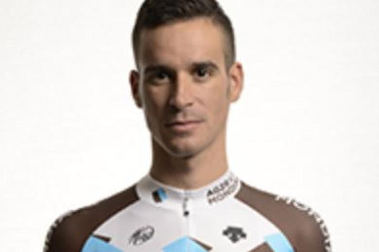 Lloyd Mondory (source AG2R website)