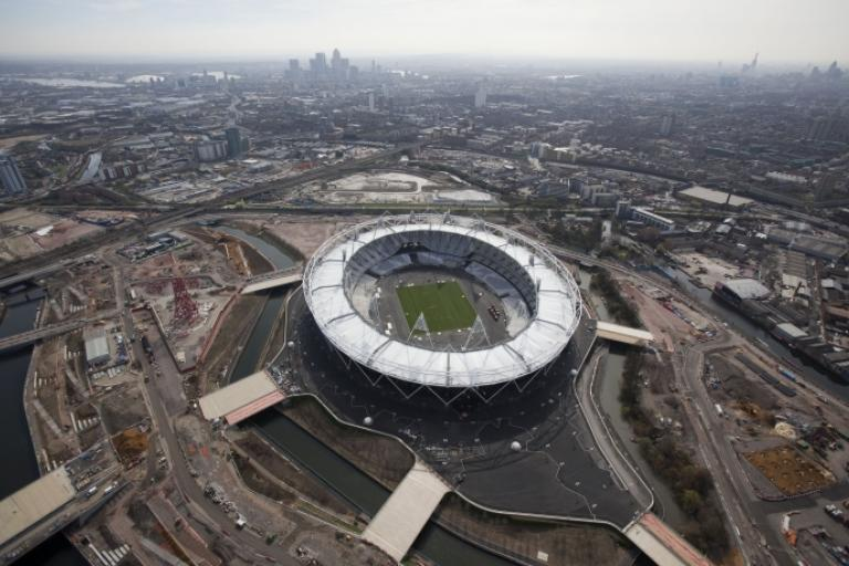 London 2012 Olympic Stadium credit LOCOG.jpg