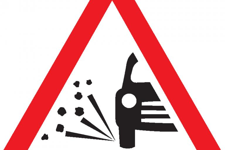 Loose chippings (Crown copyright).png